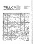 Willow T83N-R41W, Crawford County 2008 - 2009